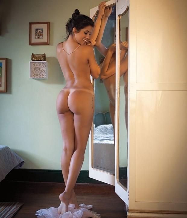 Красивые голые девушки фото вконтакте