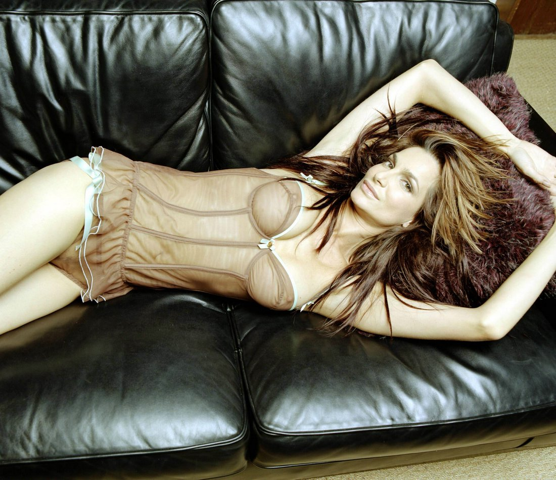 Finest Carrie Dobro Nude Pictures