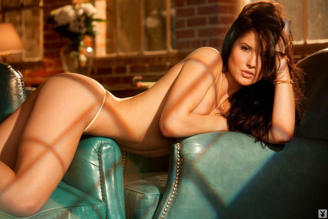 Amanda Cerny Nua playbloy shots of playboy model amanda cerny