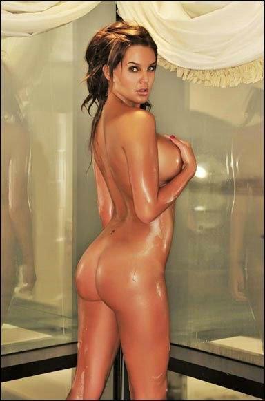 Nude daniella lloyd