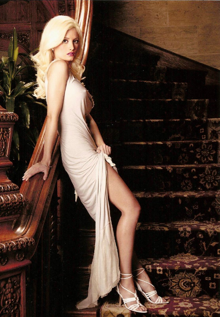 Sexy naked holly madison refuse. remarkable
