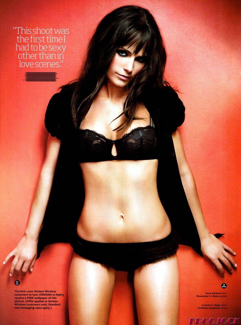 Jordana brewster sexy nude your idea