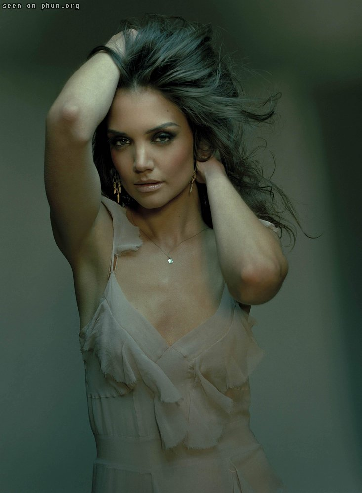 Katie holmes hot nude share your