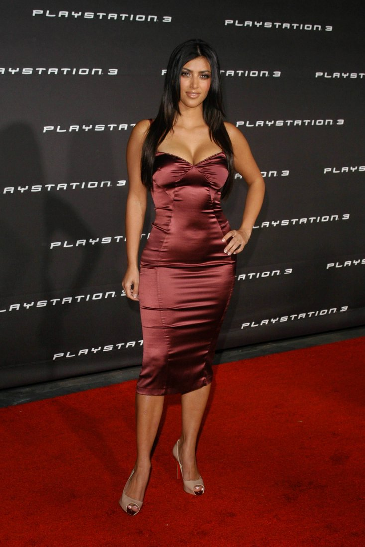 Kim kardashian free porn ffor ps3