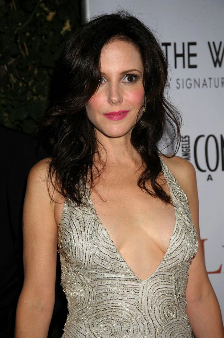Mary louise parker weeds sex recommend