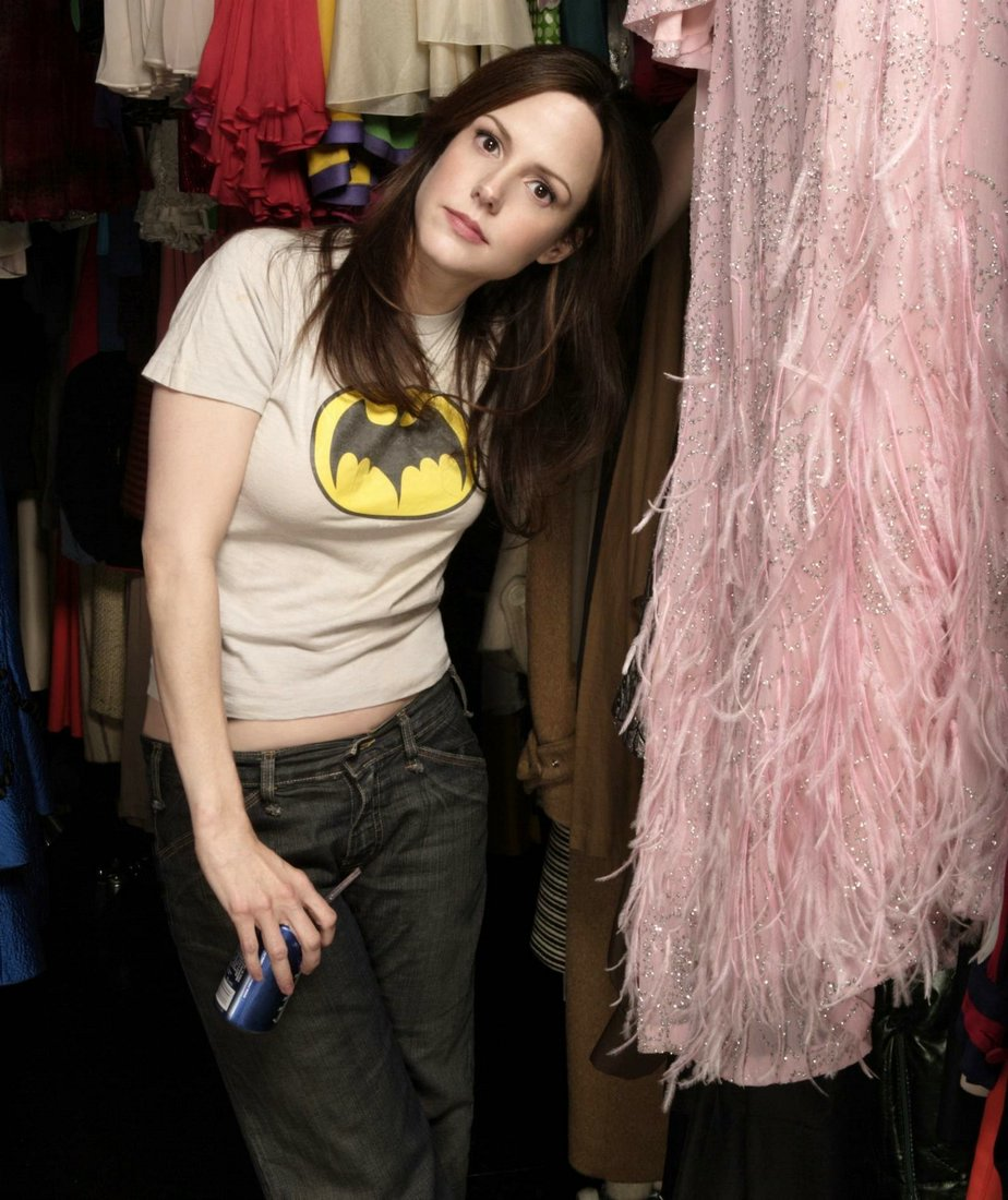 Mary Louise Parker Milf