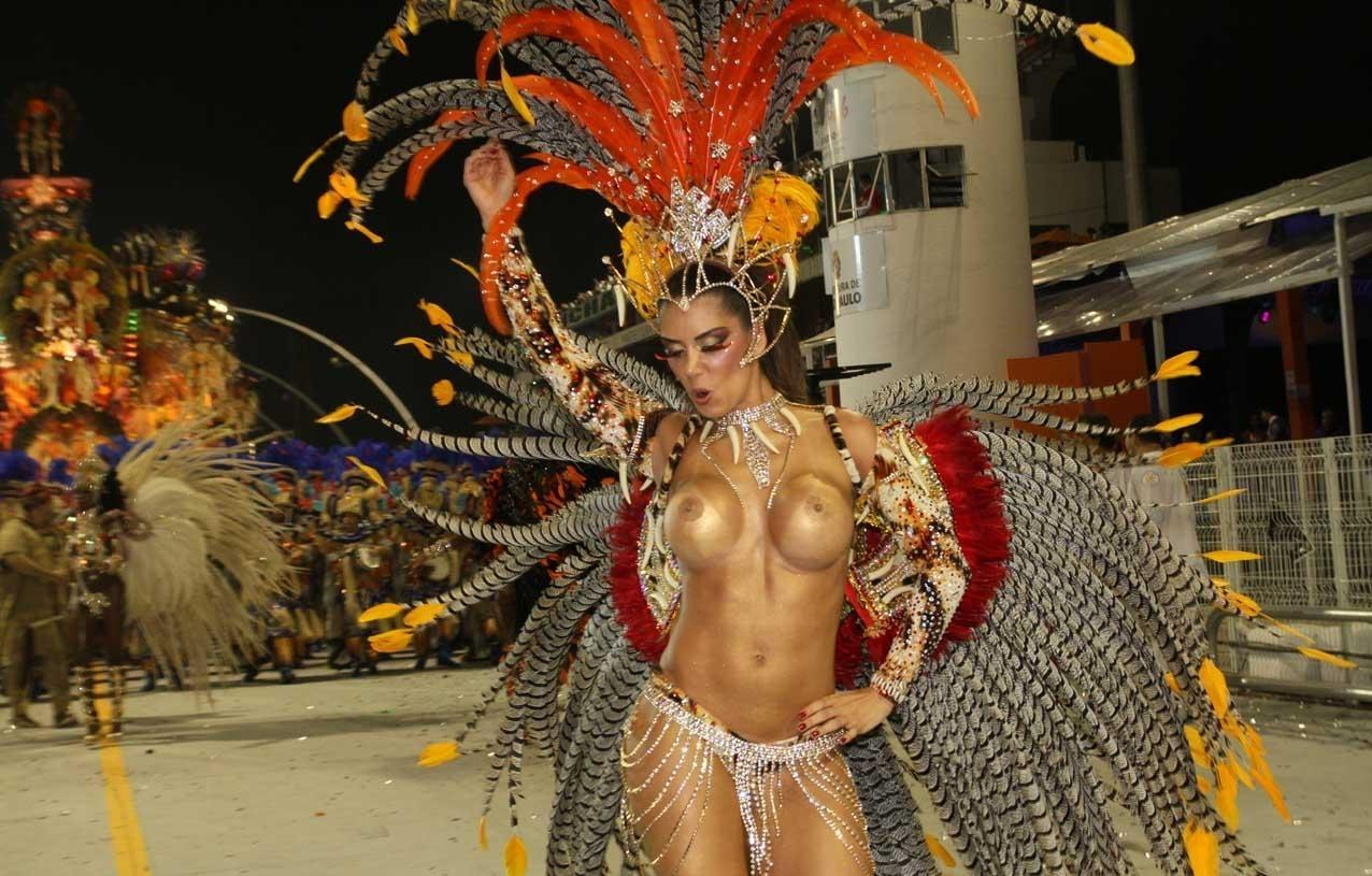 karneval порно