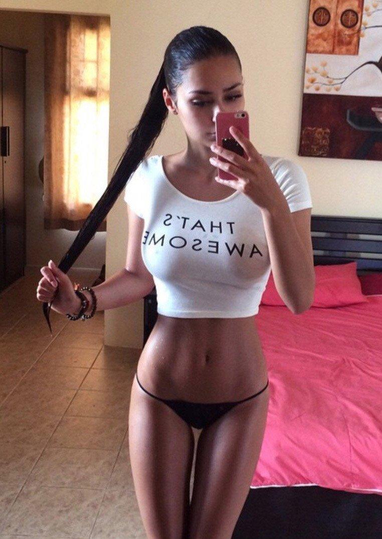 Фото спортивная женская грудь 19 фотография