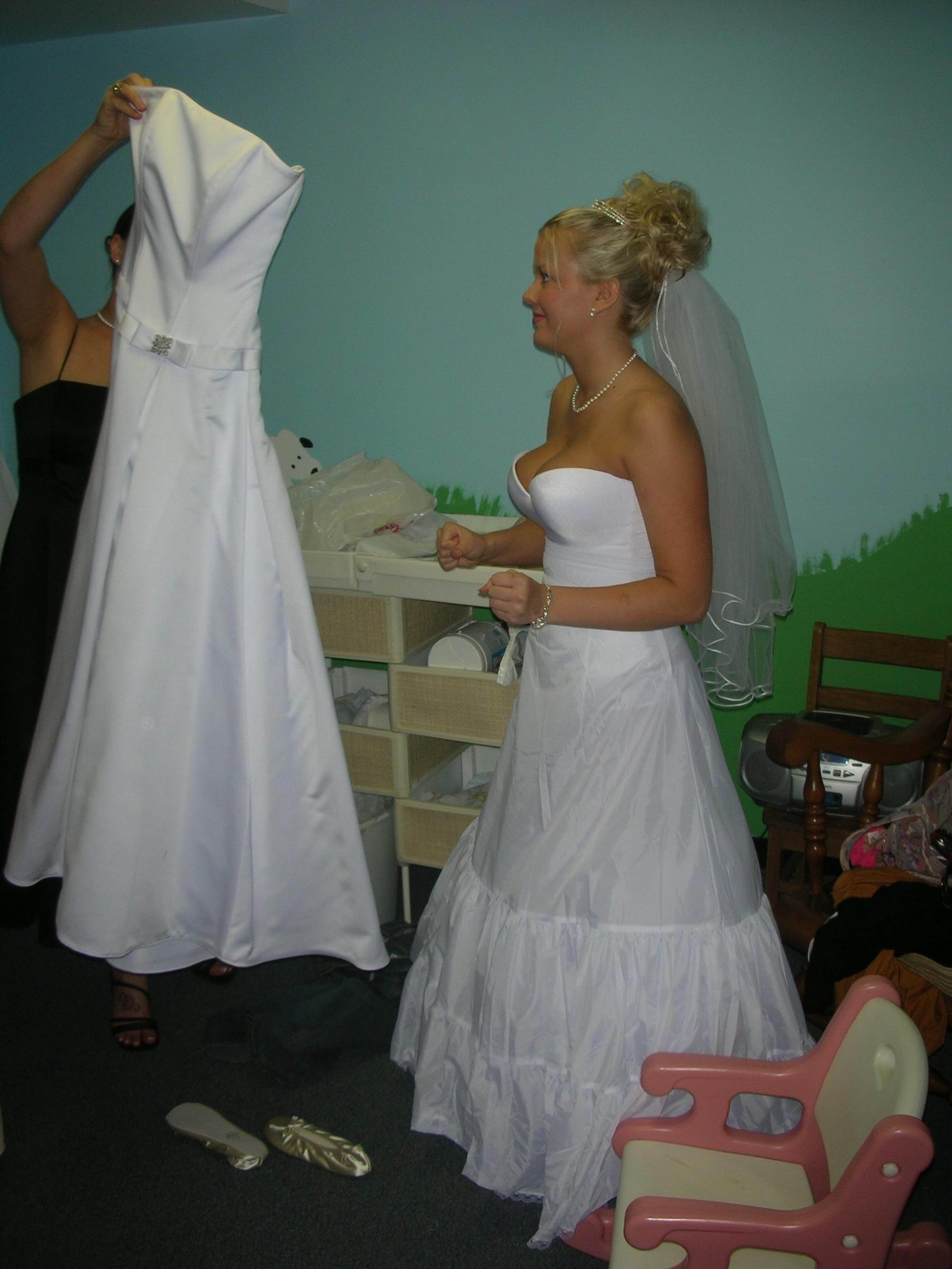 Частное от невест 11 фотография
