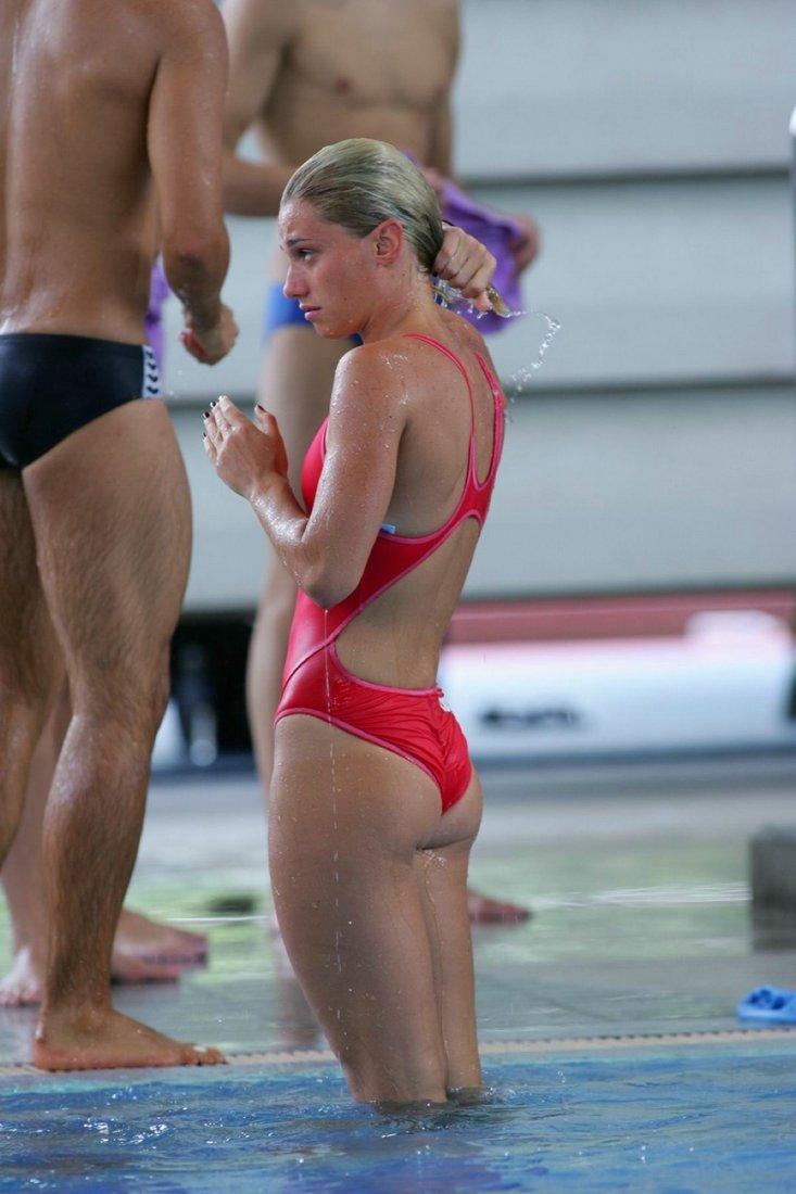 Секс с девочкой спортсменкой 8 фотография