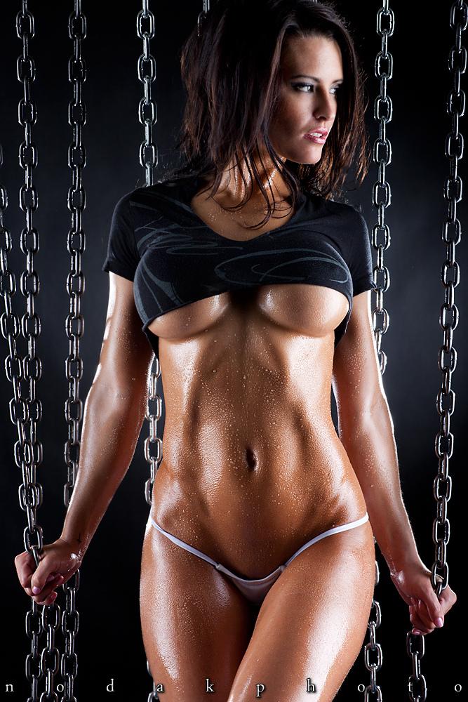 красивые спортивные голые девушки смотреть фото