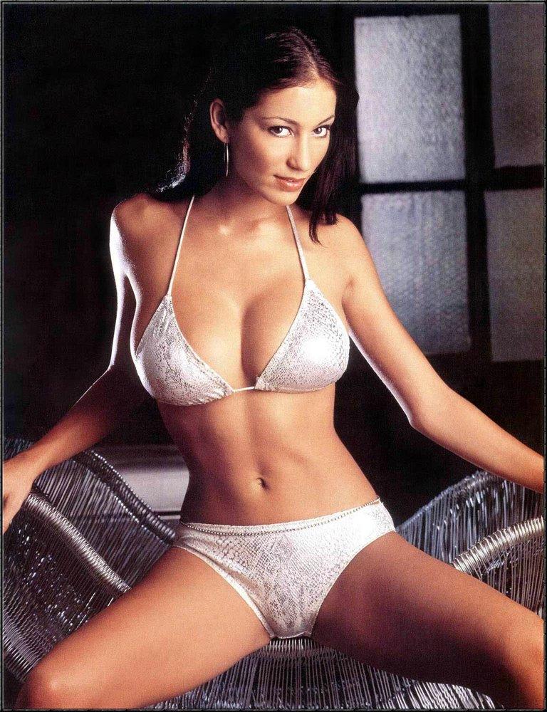 Samantha steele nude